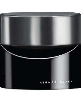 Aigner Black Man - 125 ML