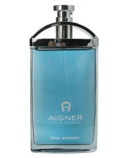 Aigner Blue Emotion Man - 100 ML